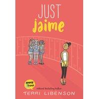 Emmie & Friends: Just Jaime (Hardcover)