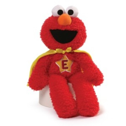"Elmo Superhero 12"" by Gund - 4053882"