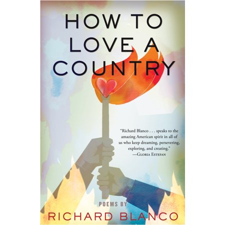 Halloween Love Poems For Him (How to Love a Country : Poems)
