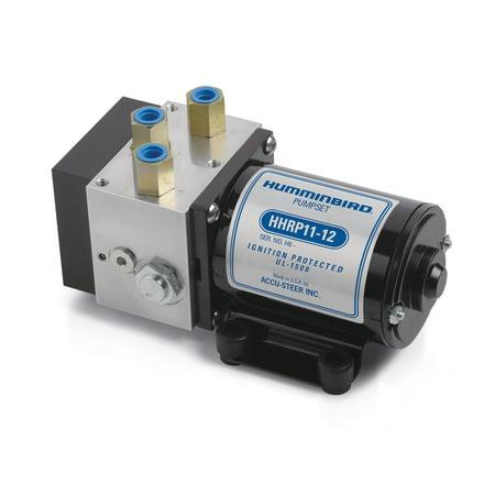 Humminbird 408340-1 Hydraulic Autopilot Pump - 1.0