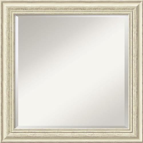 Amanti Art Country Square Mirror
