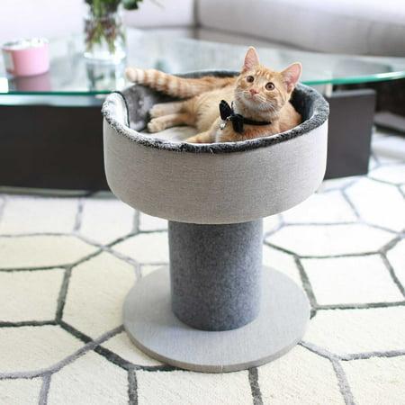 Cat Craft Cc Easy Kitty Elegant Cat Bed