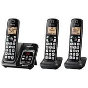 Système de téléphonie numérique Panasonic 3HS DECT 6.0