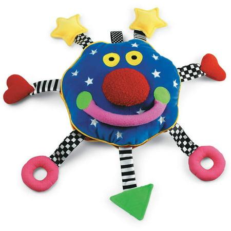 Manhattan Toy Whoozit Baby Stimulation Toy