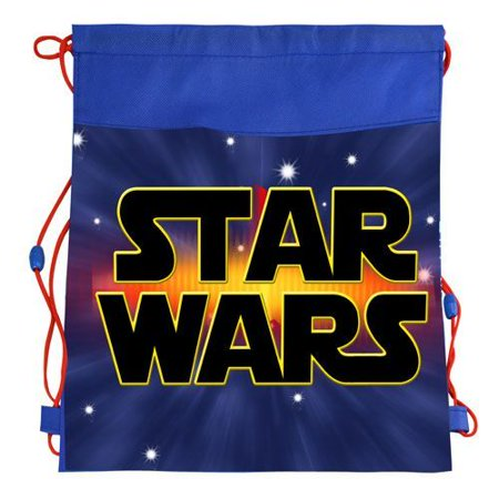 Star Wars Episode 7 Sling Tote Shoe Bag](Star Wars Tote)