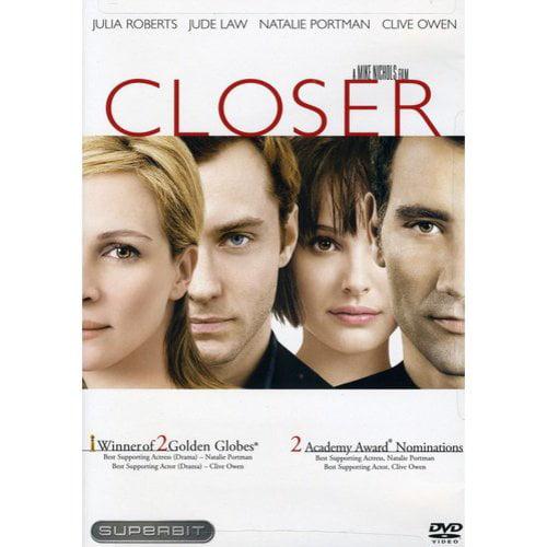 Closer (Widescreen)