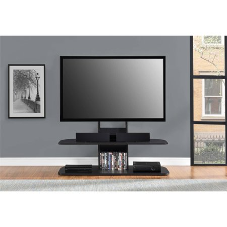 Altra Galaxy XL TV Stand with Mount for TVs up 65″, Multiple Colors