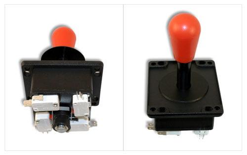 Arcade Joystick Classic Competition Style 8 Way Long Handle Shaft Stick US Stock
