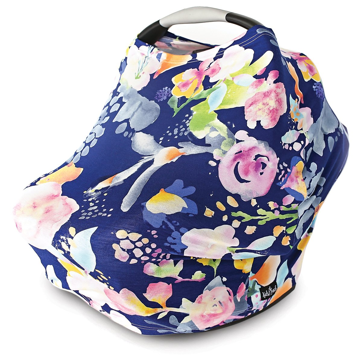 Kids N' Such Nursing Cover, Car Seat Canopy, Shopping Cart, High Chair and Carseat Covers for Girls Best... by Kids N%27 Such