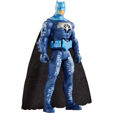 DC Justice League Talking Heroes Stealth Attack Batman - Justice League Printables