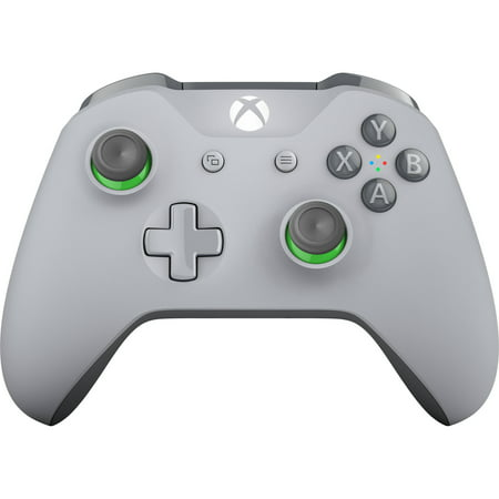 Xbox Wireless Controller (Microsoft Xbox One Wireless Controller)