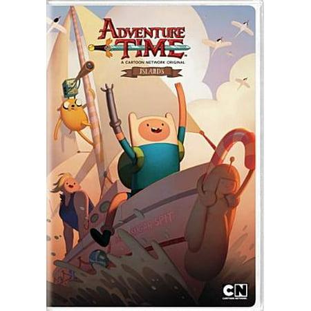 Adventure Time Cartoon Network Cartoon Network: Cartoon Network: Adventure Time - Islands Miniseries (Other)