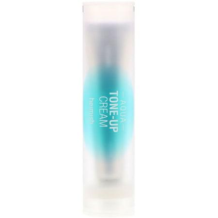 Heimish  Aqua Tone-Up Cream  40 ml (Best Facial Toning System)