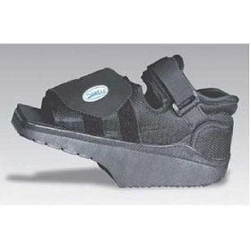 Ortho Wedge Cushion - (n) Ortho Wedge Healing Shoe X-Small, Extra Small: Womens 4-7 * Black By Darco International