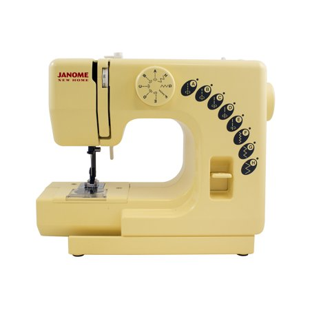 Janome Honeycomb Sew Mini Sewing Machine Walmart Magnificent Mini Sewing Machine