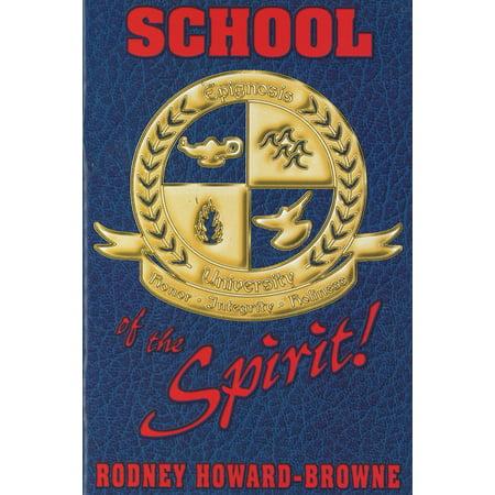 School of the Spirit](School Spirit Items Cheap)