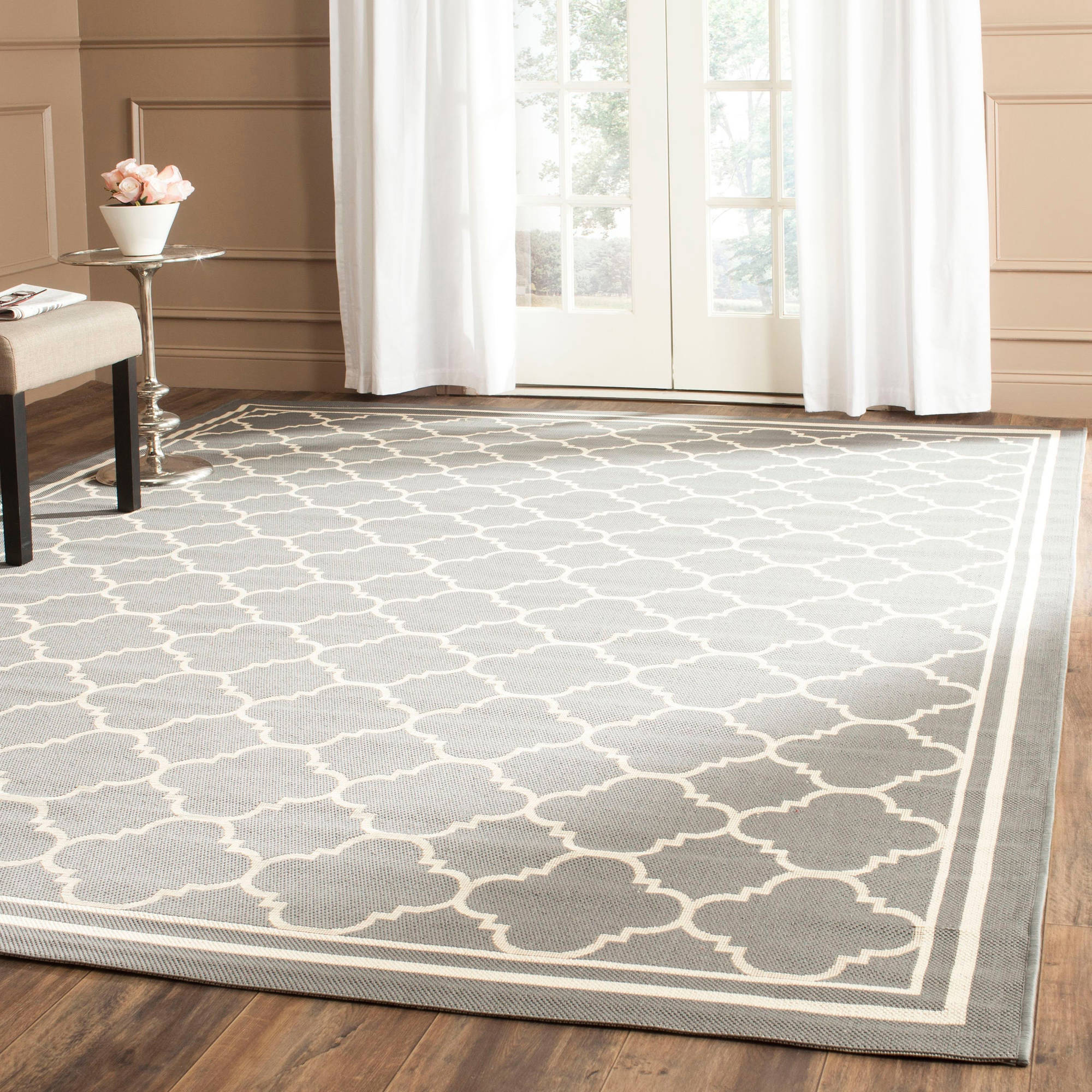 Amazing Safavieh Courtyard Alina Indoor/Outdoor Area Rug Or Runner