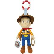 Disney?Pixar Toy Story Woody On The Go Activity Toy