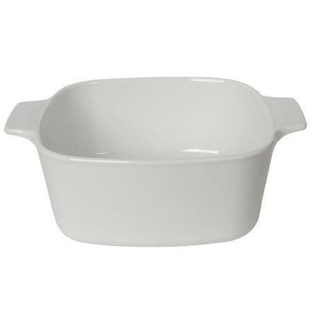 Corningware A-1.5-B 1.5L Square Casserole Dish