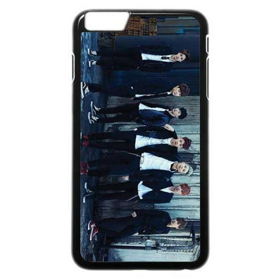 bts iphone 7 plus case