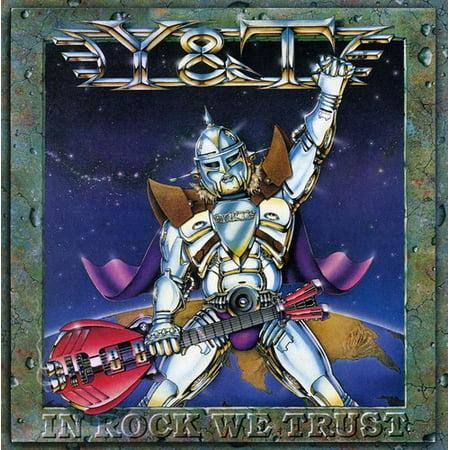 Todays Christian Rock - In Rock We Trust (CD)