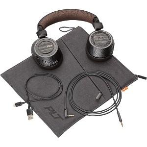 Plantronics backbeat pro 2 black/tan