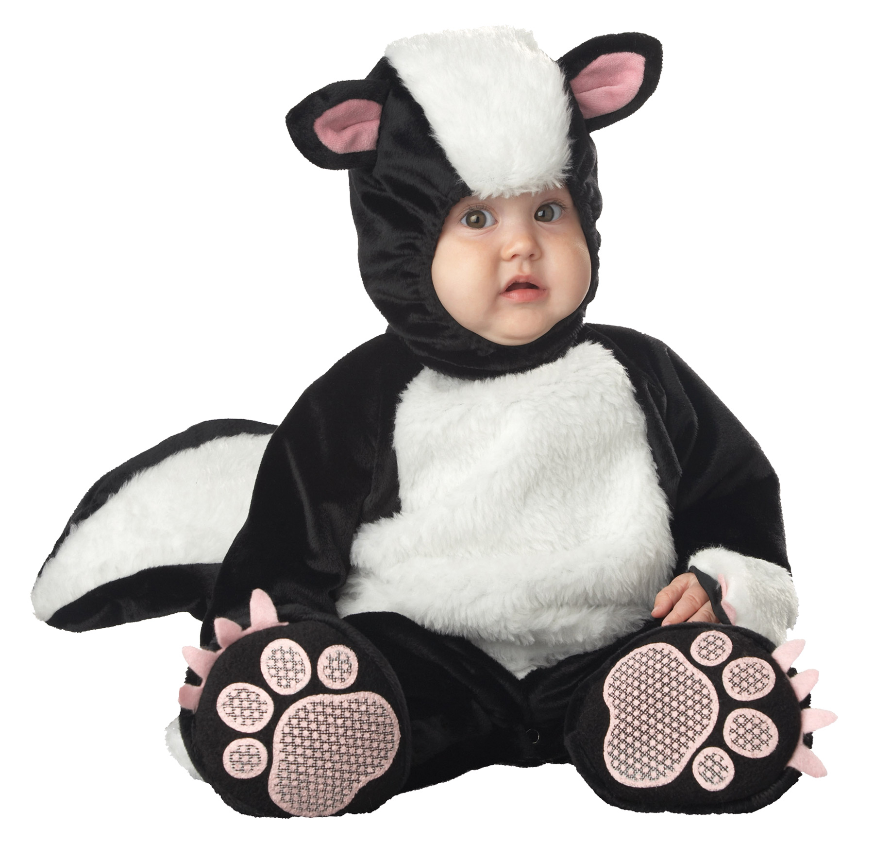 Lil' Stinker Baby Infant Costume - Infant Large