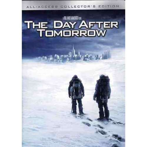 The Day After Tomorrow (All-Access Collector's Edition) (Widescreen)