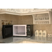 Emerson 1 2 Cu Ft 1100 W Microwave With Grill Image 3 Of 5