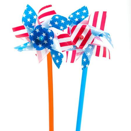 Patriotic Pinwheel](Party Pinwheels)