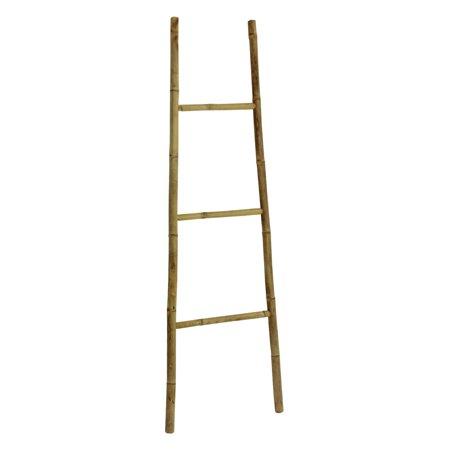 Statra Bamboo Bath Towel Ladder ()