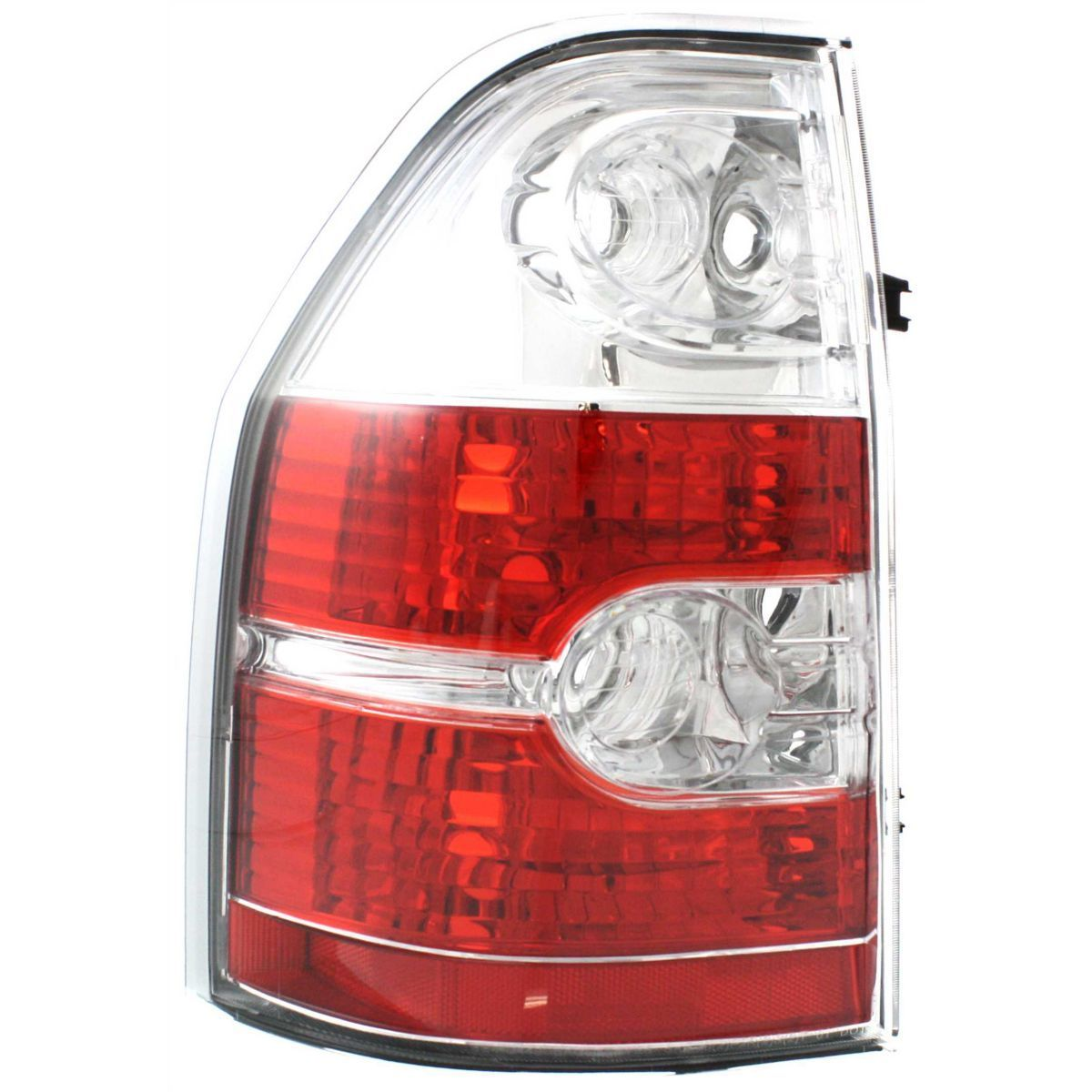 <B> New Tail Light Assembly Driver Side Fits 2004-2006 Acura MDX AC2800110 33551S3VA11  </B>
