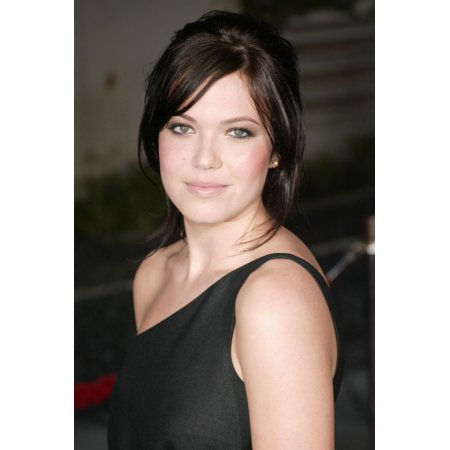 Mandy Moore At Arrivals For American Dreamz Premiere Canvas Art     16 X 20