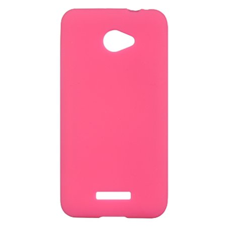 DreamWireless Rubber Silicone Soft Skin Gel Case Cover For HTC Droid DNA, Hot