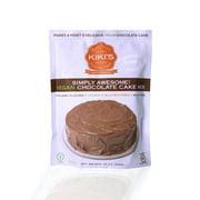 General Kiki's Gluten-Free Vegan Chocolate Cake Mix, 15 oz