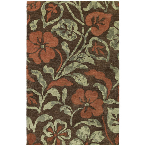 Kaleen Rug Co. Calais Lily In The Valley Beige Rug
