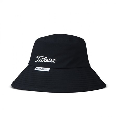 Titleist StaDry Waterproof Bucket Hat (Large X-Large) - Walmart.com c40ec776932