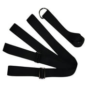 Leg Stretcher, Door Flexibility & Stretching Leg Strap - Great for Ballet