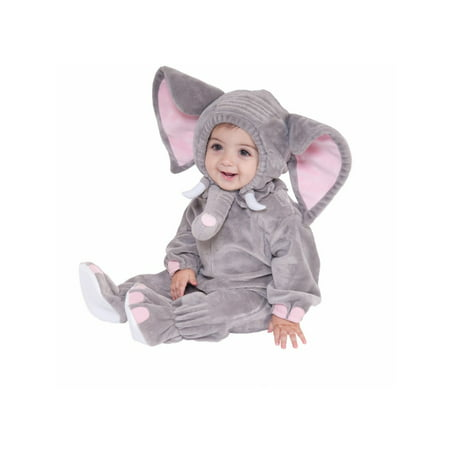 Halloween Infant/Toddler Elephant Costume](Elephant Costume Baby)