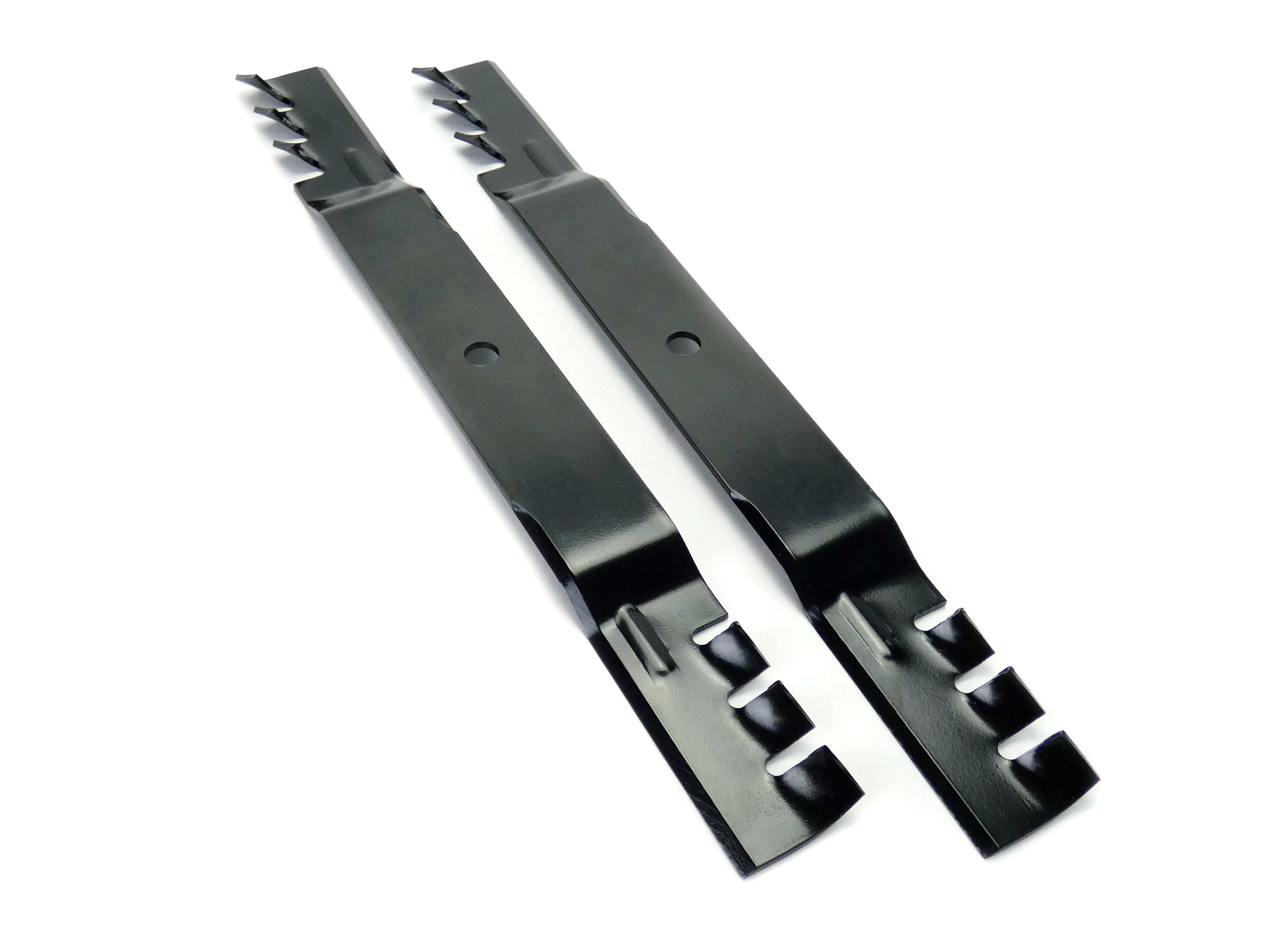 """4 Toothed Mulching Blades for Toro Time Cutter 42/"""" 106-2247"""