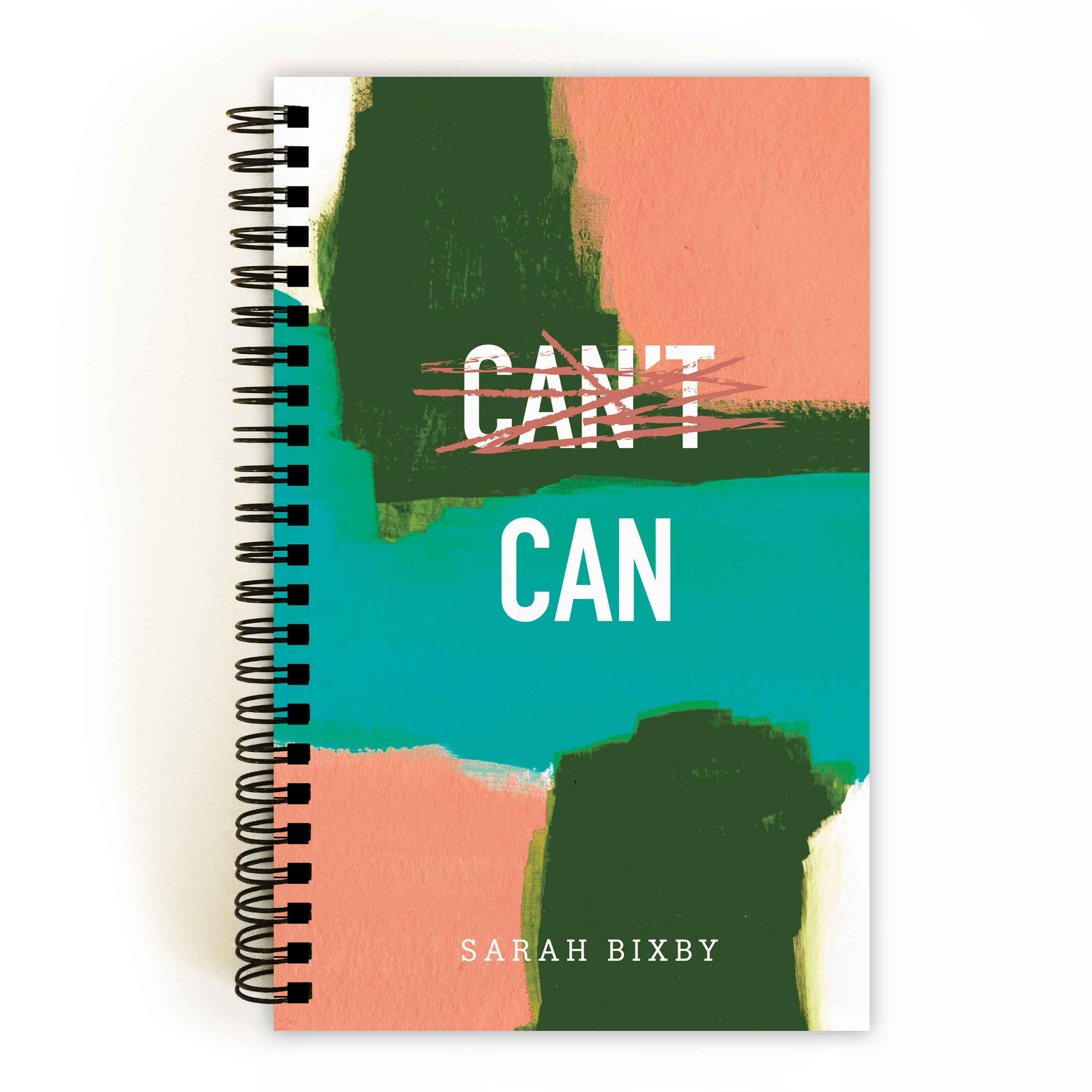 Personalized Back To School 5 x 8 Notebook - Stroke of Genius
