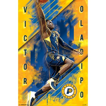 Indiana Pacers -Victor Oladipo