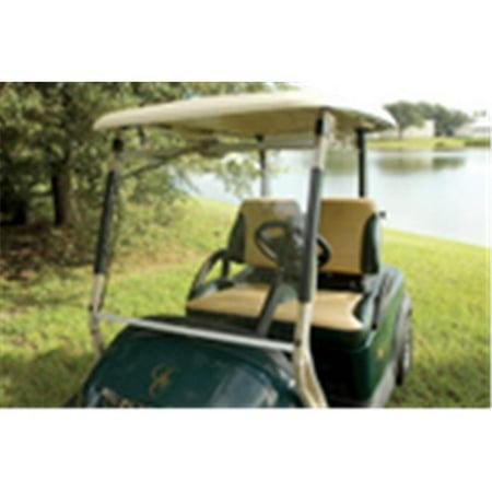 Stentens Golf WS1T4AS4 TXT 2014 Plus AS4 Cert One PC CLR Windshield - Street Legal No.