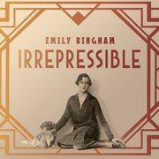 Irrepressible - Audiobook