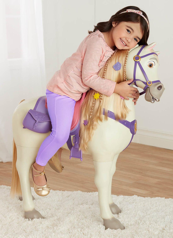 Disney Princess Playdate Maximus by Jakks Pacific