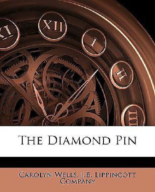 The Diamond Pin by