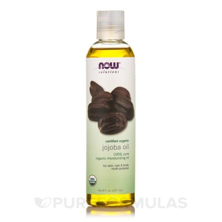 NOW Foods - Jojoba Oil Pure - 16 (Pure Jojoba Oil)