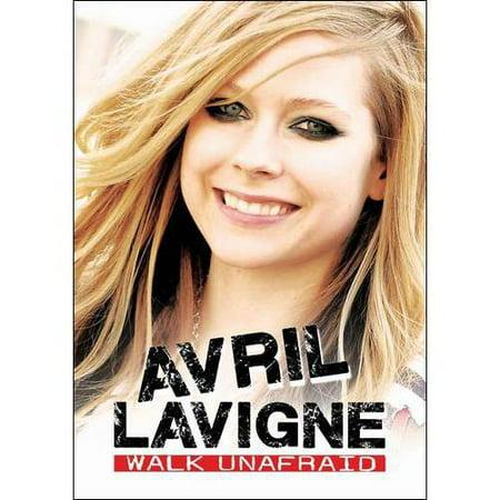 Avril Lavigne: Walk Unafraid
