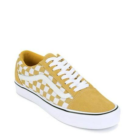 Vans - Vans Old Skool Lite Sneakers VN0A2Z5WR2J Ochre True White -  Walmart.com d69562af5