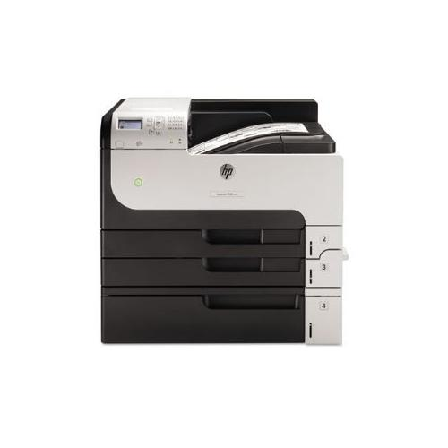 LaserJet Enterprise 700 M712xh Laser Printer